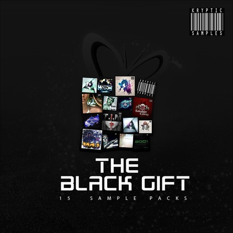 The Black Gift