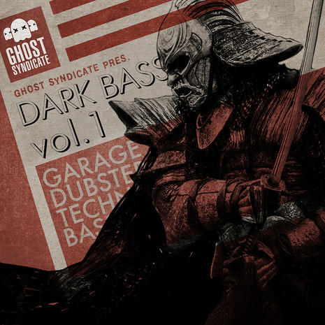 Dark Bass Vol 1