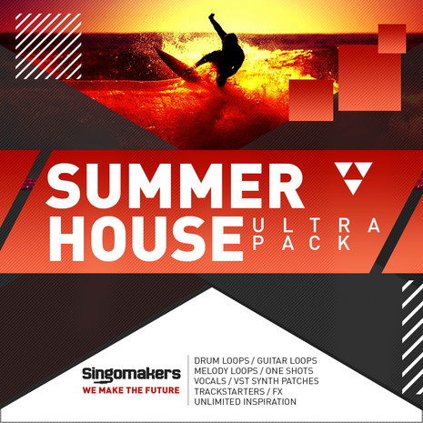 Summer House Ultra Pack