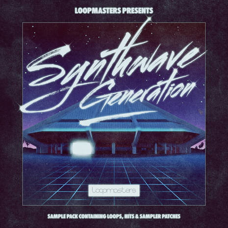 Synthwave Generation