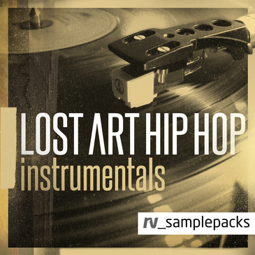 Lost Art Hip Hop Instrumentals