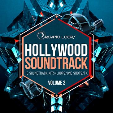 Hollywood Soundtrack Vol 2