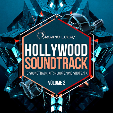 Hollywood Soundtrack Vol 2