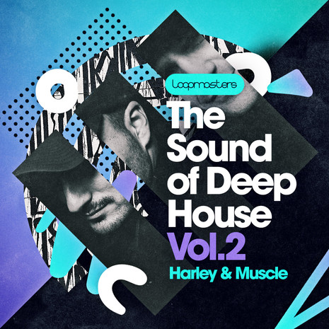 Harley & Muscle: The Sound Of Deep House Vol 2