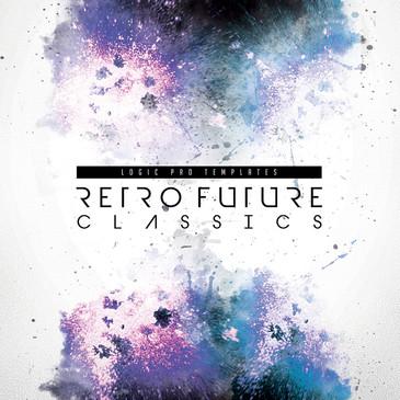 Retro Future Classics: Logic Pro Templates