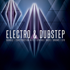 Electro & Dubstep Bundle
