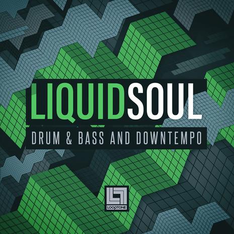 Liquidsoul: Drum & Bass & Half Tempo