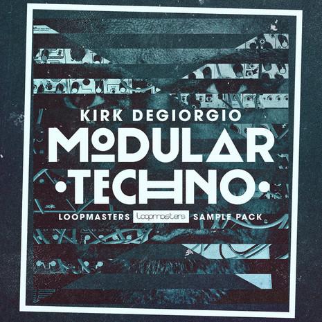Kirk Degiorgio: Modular Techno