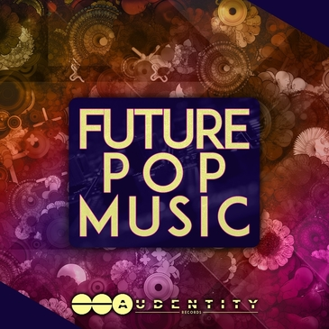 Audentity Records: Future Pop Music