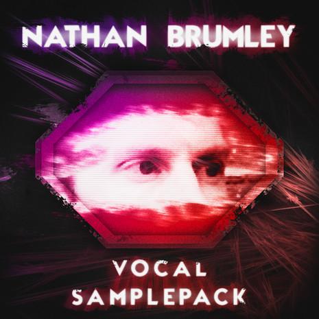 Nathan Brumley: Vocal Sample Pack