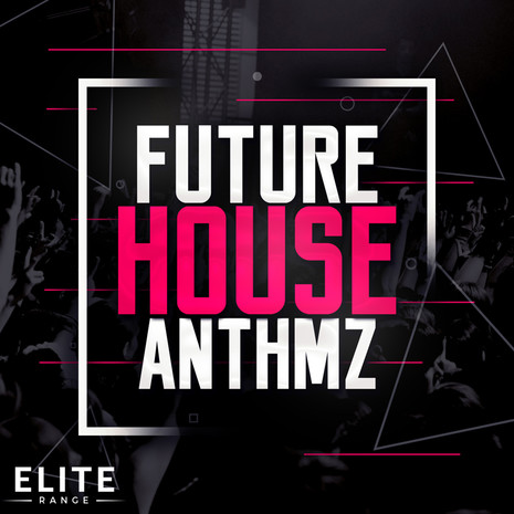 Future House Anthmz