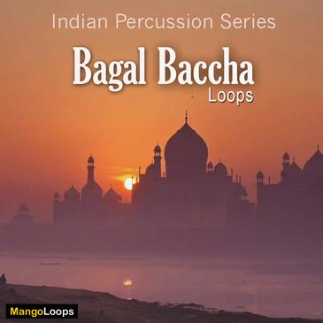 Indian Percussion Series: Bagal Baccha