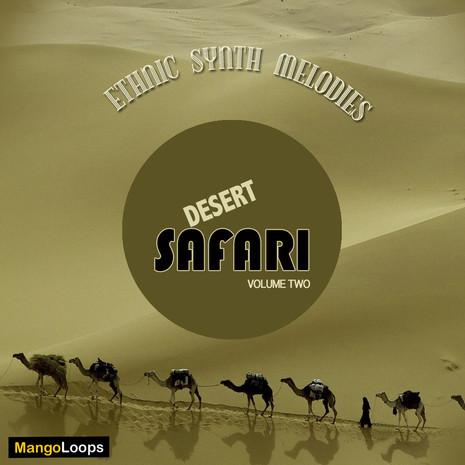 Desert Safari Vol 2