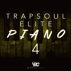 Trapsoul Elite Piano 4
