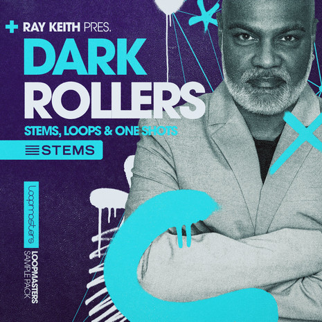 Ray Keith: Dark Rollers