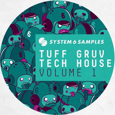 Tuff Gruv Tech House Vol 1