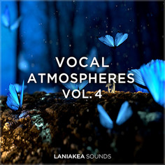 Vocal Atmospheres 4