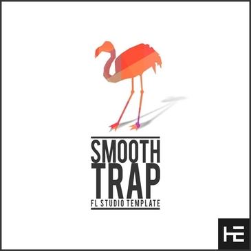 Short Templates: Smooth Trap