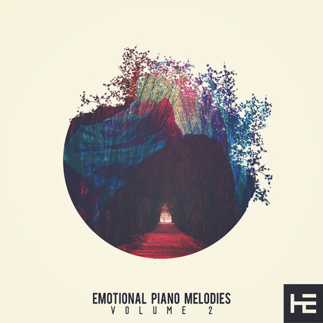 Emotional Piano Melodies Vol 2