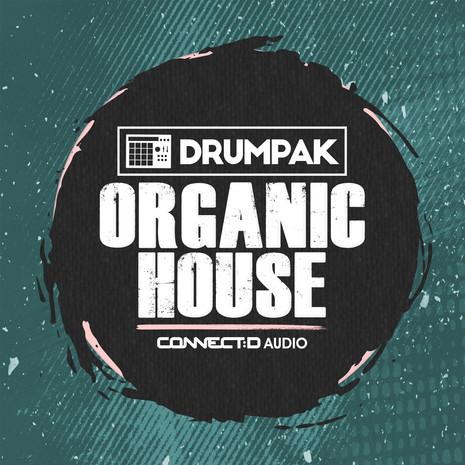 Drumpak: Organic House