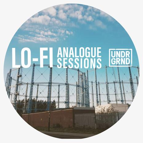 Lo-Fi Analogue Sessions