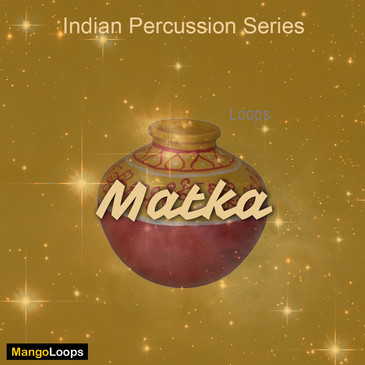 Indian Percussion Series: Matka