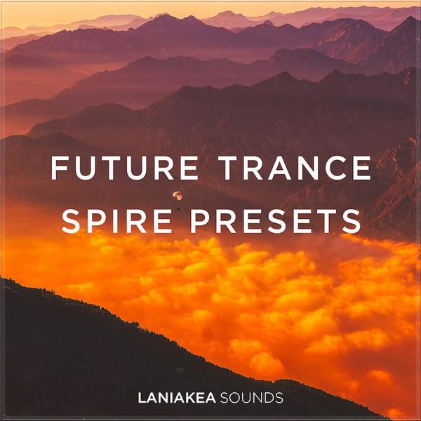 Future Trance Spire Presets