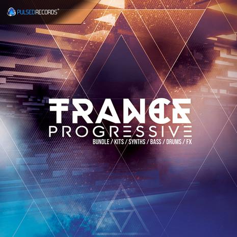 Ultimate Trance & Progressive Bundle