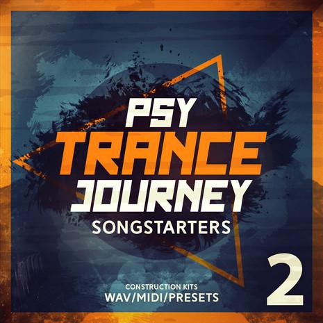 PSY Trance Journey Songstarters 2