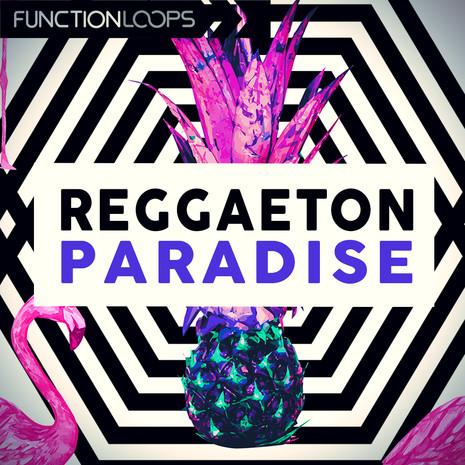 Reggaeton Paradise