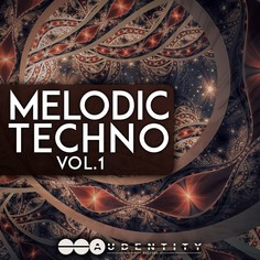 Audentity: Melodic Techno Vol 1