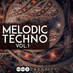 Audentity: Melodic Techno Vol 1