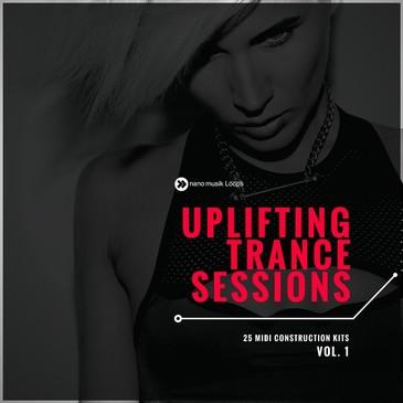 Uplifting Trance Sessions Vol 1