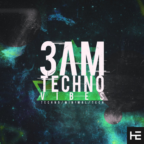 Helion: 3AM Techno Vibes