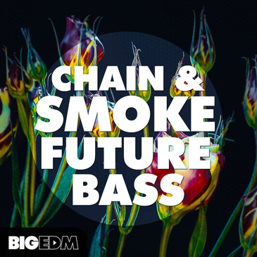 Big EDM: Chain & Smoke Future Bass