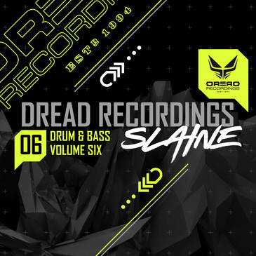 Dread Recordings Vol 6: Slaine