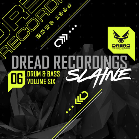 Dread Recordings Vol 6: Slaine