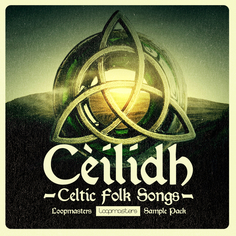 Ceilidh: Celtic Folk Songs
