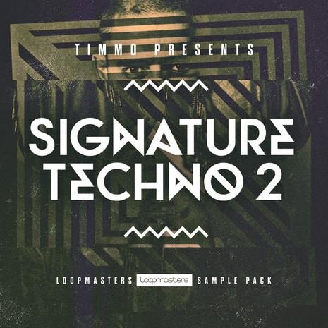 Timmo: Signature Techno 2
