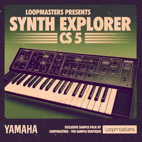 Synth Explorer: CS5
