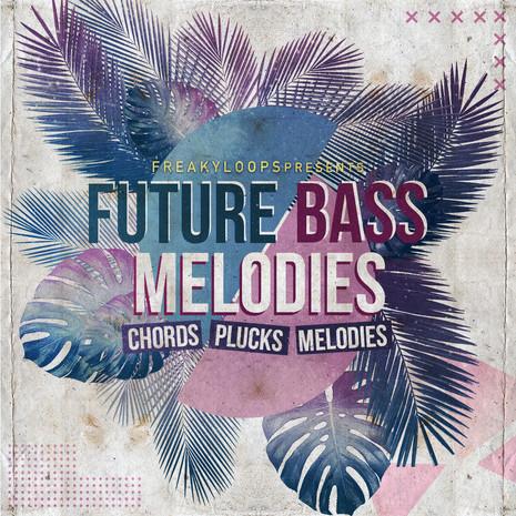 Future Bass Melodies