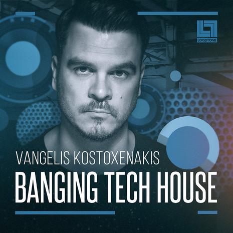 Vangelis Kostoxenakis: Banging Tech House