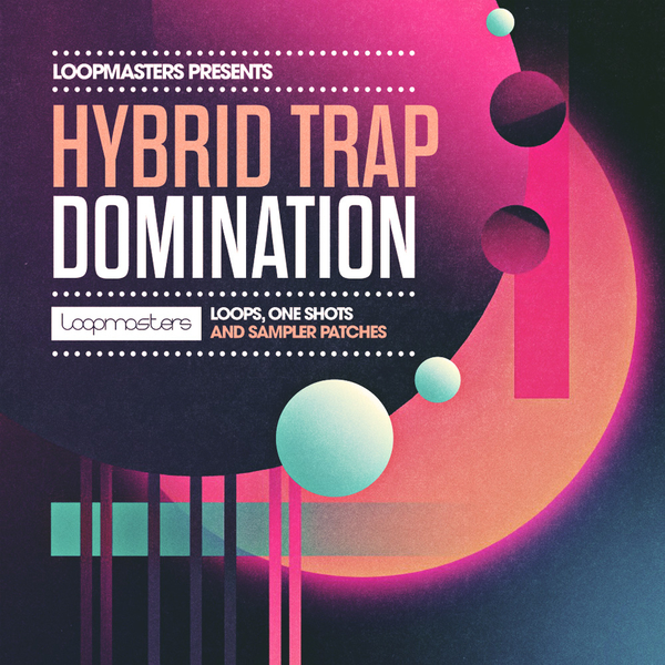 Hybrid Trap Domination