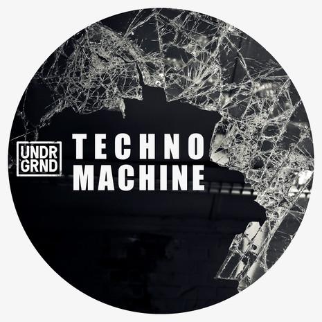 UNDRGRND: Techno Machine