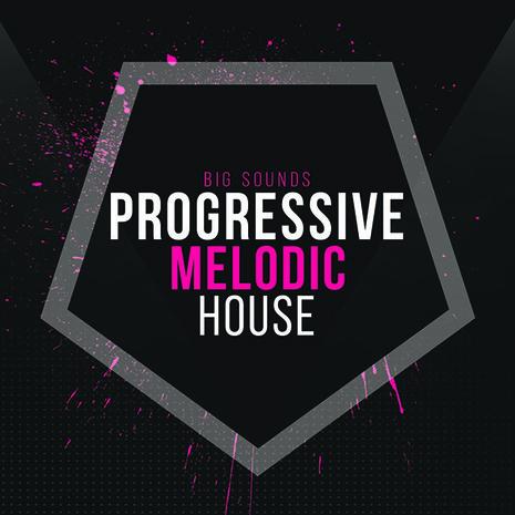 Progressive Melodic House