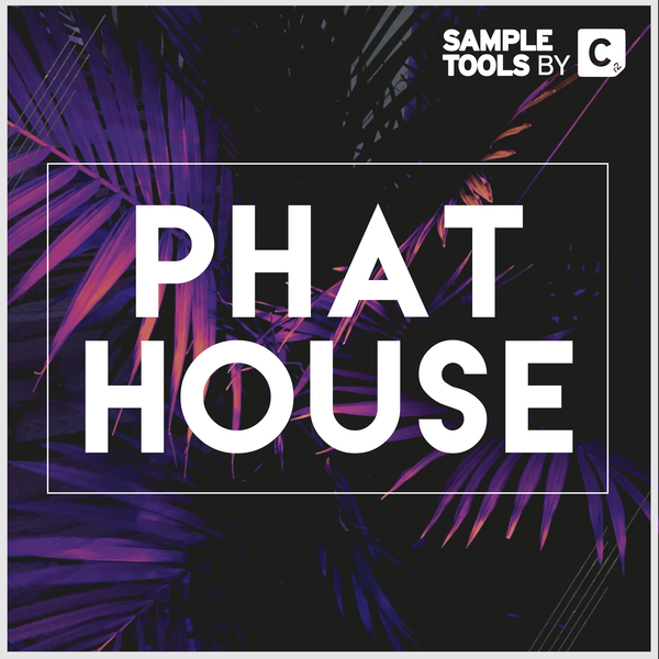 Sample Tools by Cr2: Phat House