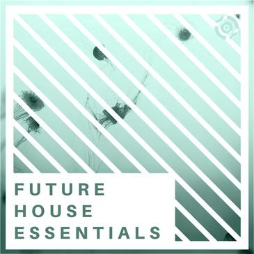 Future House Essentials Vol 3