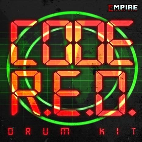 Code Red: Drum Kit