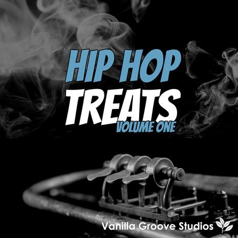 Hip Hop Treats Vol 1