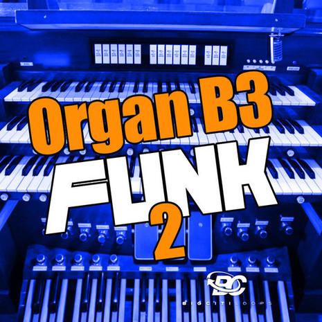 Organ B3 Funk 2